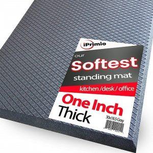 IPrimio Anti Fatigue Floor Mat