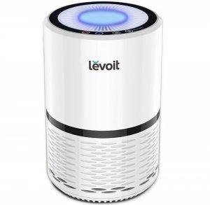 LEVOIT Air Purifier, Home Air Cleaner