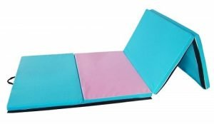 Polar Aurora Gymnastics Gym Exercise Aerobics Mats