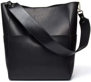 BOSTANTEN Women's Leather Designer Handbags