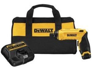 DEWALT DCF680N1 Cordless Screwdriver