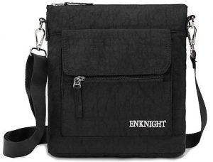 ENKNIGHT Nylon Crossbody Purse Bag