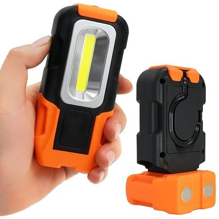 TORCHSTAR Portable LED Work Light