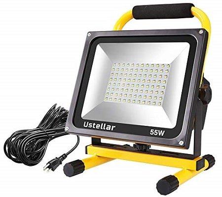 Ustellar 5500LM 55W LED Work Light