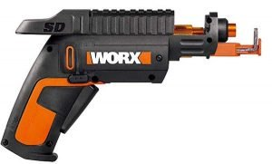 WORX WX255L SD Semi-Automatic Power Screw Driver