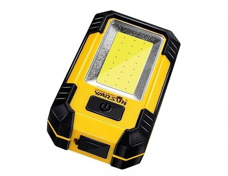 Warsun KS-08 Portable LED WorkLight
