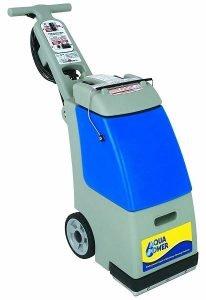 Aqua Power Carpet Cleaner - C4 Quick Dry Hot Water