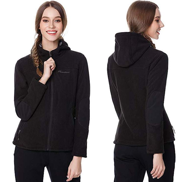 Best Travel Jacket For Women In 2019 Top 9 Ranking