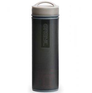 GRAYL Water Bottle Review - Ultralight Water Purifier