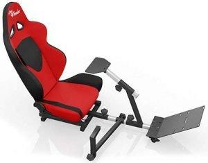 Openwheeler Advanced Racing Simulator Seat Review
