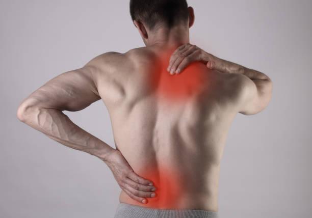 Alleviate Body Pain