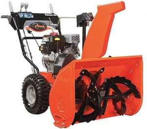 Ariens 921046 Deluxe Electric Gas Snow Blower