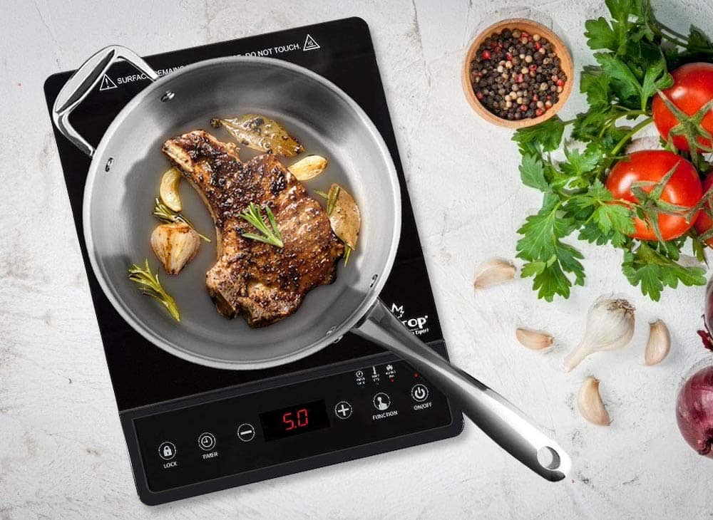 Best Induction Cooktop Review
