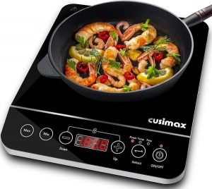 CUSIMAX Induction Cooktop