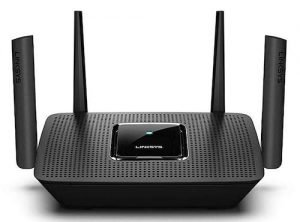 Linksys WRT AC1900 Dual-Band Gigabit WiFi Wireless Router