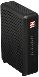 Zoom 8x4 Cable Modem Review