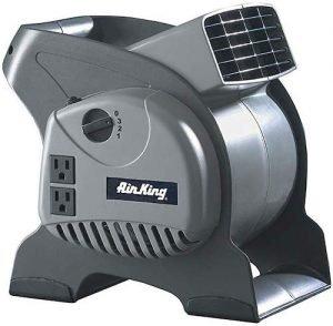 Air King 9550 Utility Blower