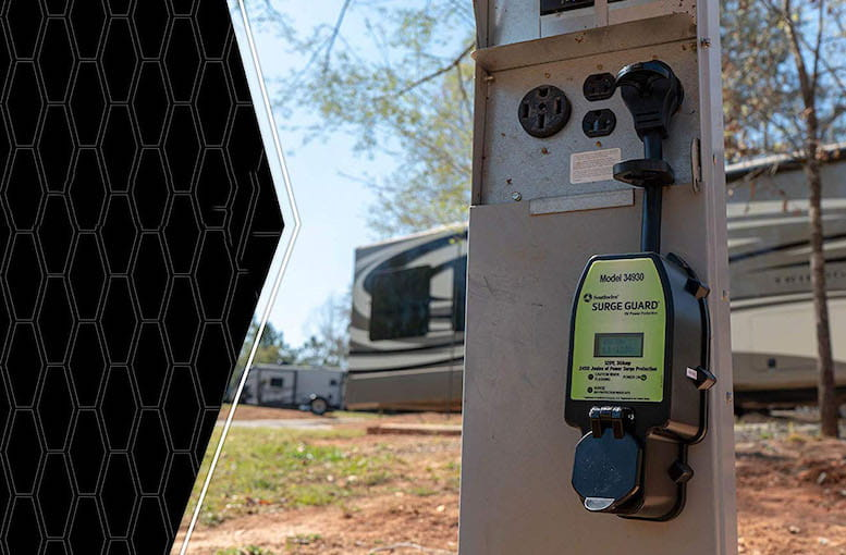 Best Portable RV Surge Protector Review