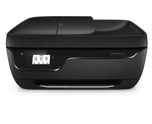 HP OfficeJet 3830 All-in-One Wireless Printer review