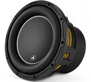 JL Audio 10W6v3-D4 Car Subwoofer