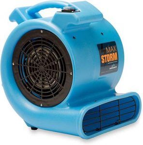Max Storm Lightweight Air Mover