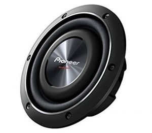 Pioneer TS-SW2002D2 8-inch Car Subwoofer