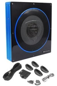 Rockville RW10CA 10 inch Subwoofer
