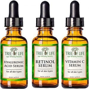 Tree of Life Anti Aging Serum