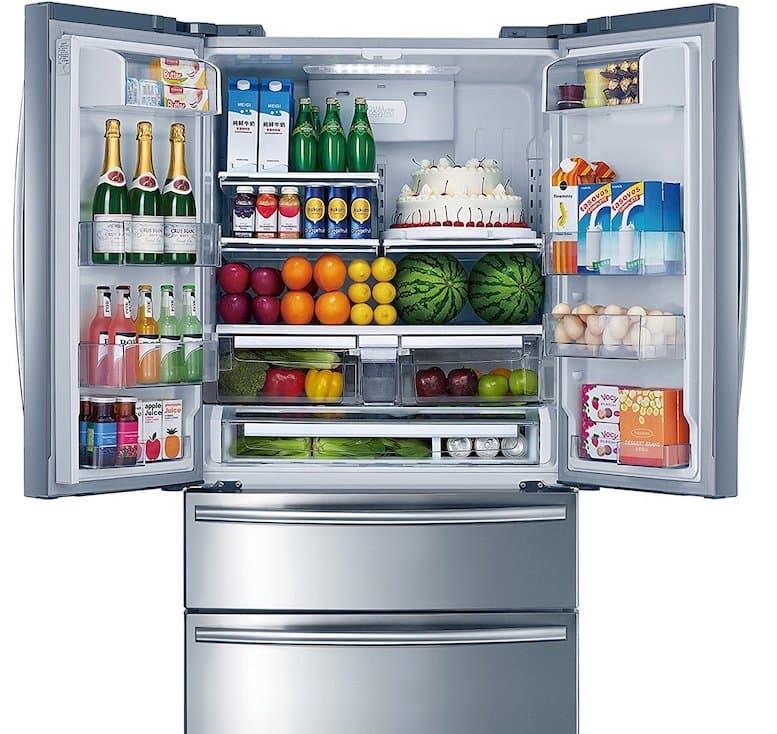 Best Bottom Freezer Refrigerators Review