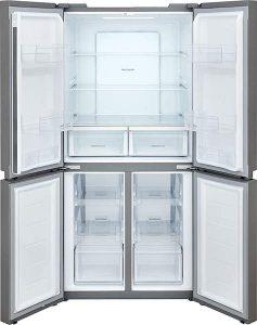 Frigidaire 4 Door Refrigerator