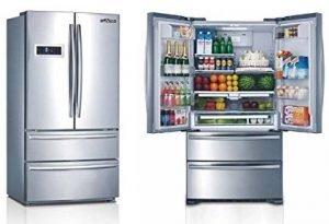 Thorkitchen HRF3601F Cabinet Depth Refrigerator