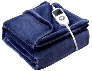 VIPEX Electric Throw Blanket