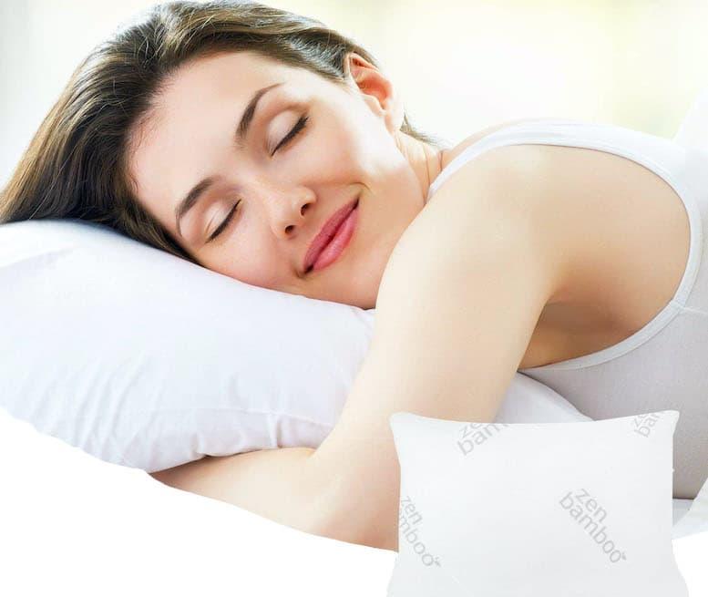 Best Bamboo Shredded Memory Foam Pillows Review - Top 9 ...