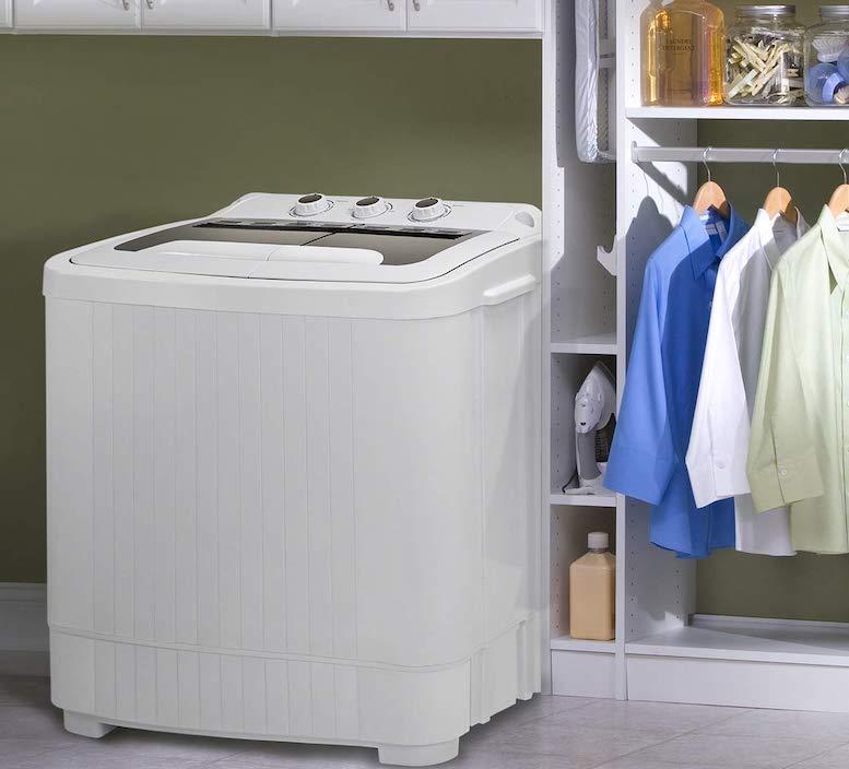 best top load washing machine 2020