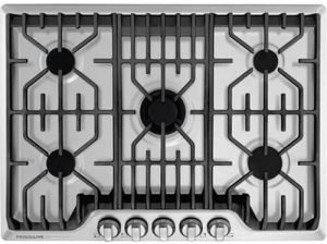 Frigidaire Professional Gas 5-Burner Cooktop