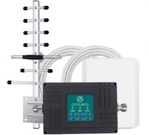 ANNTLENT Cell Phone Signal Booster