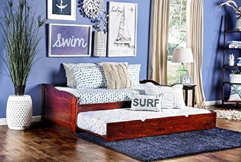 Day Bed Trundle Bed