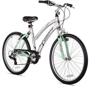 Kent Pomona Women's Comfort Hybrid Bike