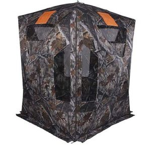 Rusk Two-Tall Extra Tall Hunting Blind
