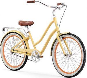 Sixthreezero Step-Through Hybrid Bike