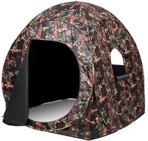 Tangkula Hunting Tent Blind