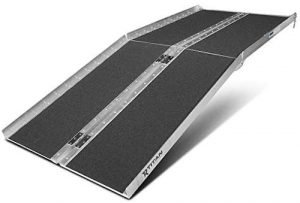 Titan Multi-Fold Wheelchair Ramps