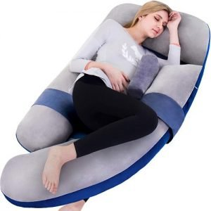 "Awesling 60"" Full-body pillow"