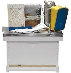 Basic Beekeeping Starter Kit