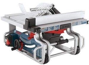 Bosch Portable Jobsite Table Saw