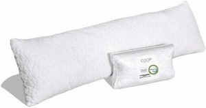 Coop Home Goods - Adjustable Full-Body Pillow