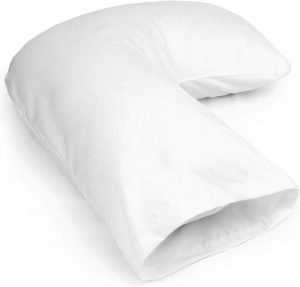 DMI U-Shaped Contour Body Pillow