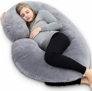 INSEN Pregnancy Pillow