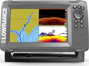 Lowrance HOOK2 7 Fish Finder