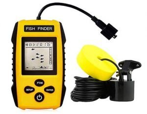 RICANK Portable Fish Finder